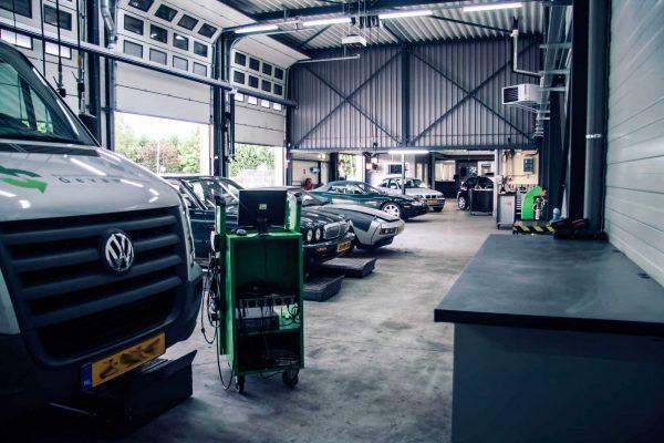 auto garage limburg