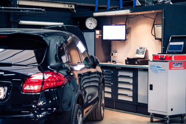 motor optimalisatie en storings diagnose